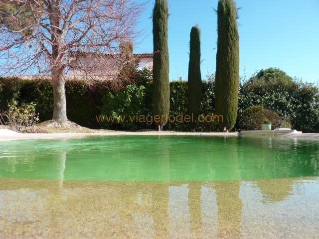 Lijfrente  huis Aix-en-provence 150000€ - Foto 15
