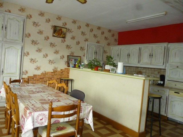 Sale house / villa Marcon 139500€ - Picture 5