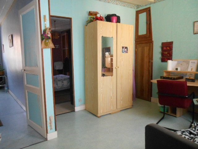 Vente maison / villa Charly sur marne 149000€ - Photo 8