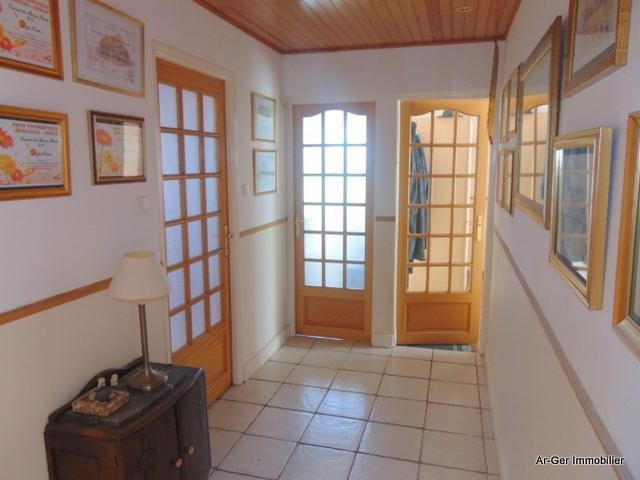 Sale house / villa Rostrenen 139 100€ - Picture 5