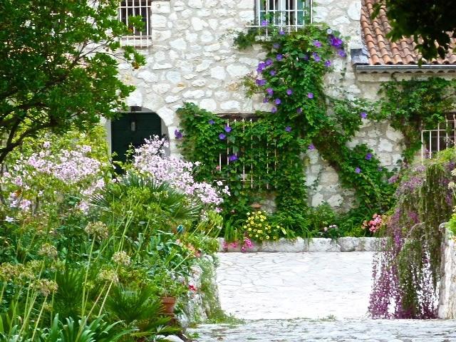 Deluxe sale house / villa Vence 1125000€ - Picture 6