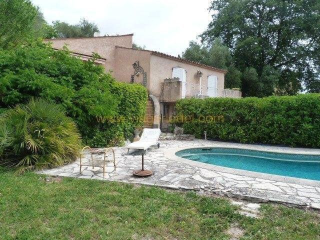 Verkauf auf rentenbasis haus La colle-sur-loup 120000€ - Fotografie 1