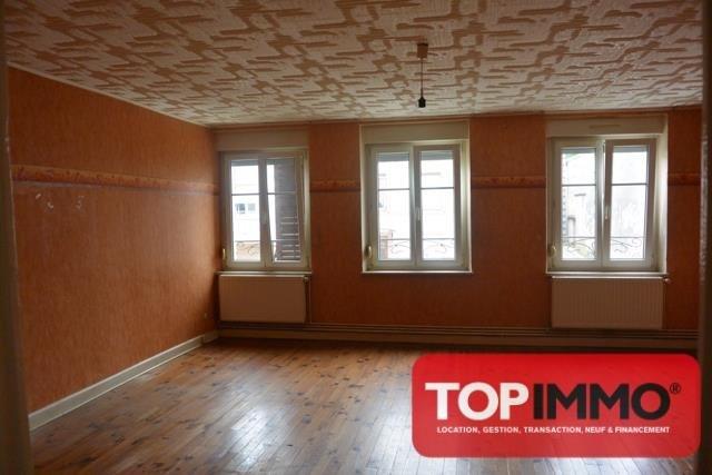 Vente immeuble Badonviller 59900€ - Photo 3