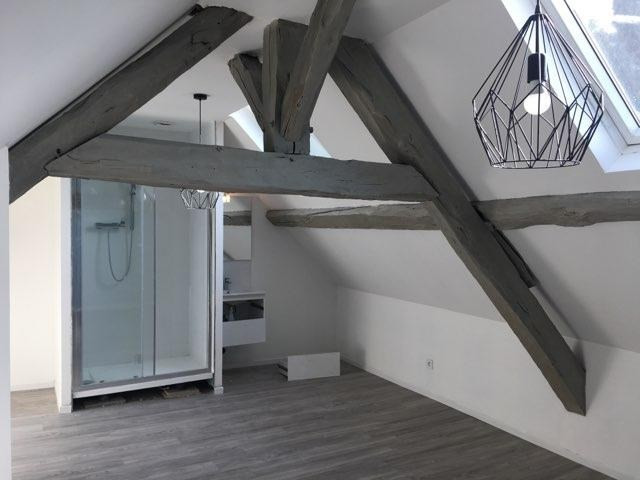 Sale apartment Chambery 136000€ - Picture 2