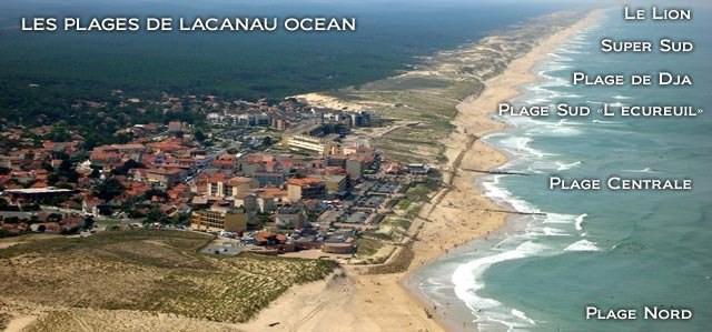 Verkauf grundstück Lacanau ocean 346500€ - Fotografie 7