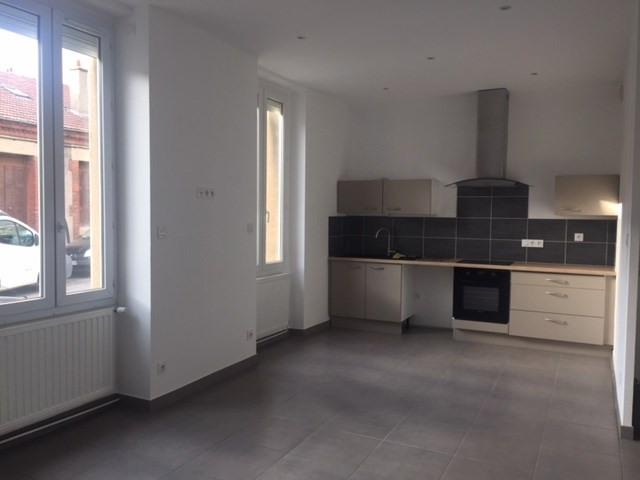 Locação apartamento Saint-etienne 600€ CC - Fotografia 1