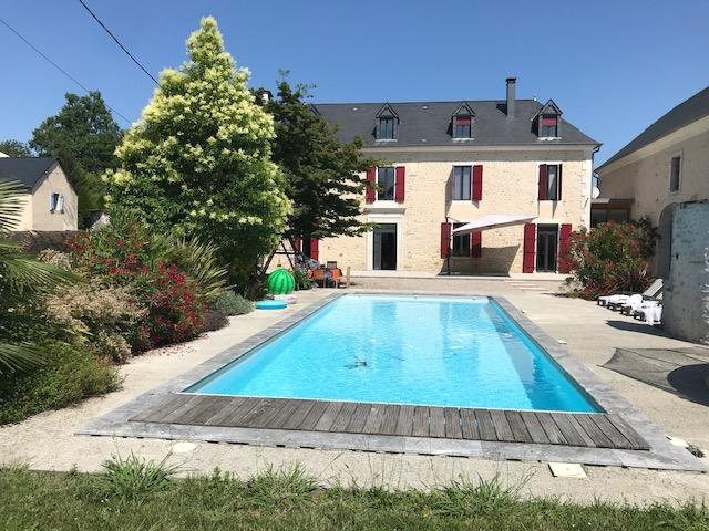 Vente maison / villa Nay 459 000€ - Photo 2