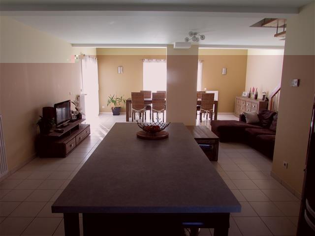 Vente maison / villa Nogent le roi 316940€ - Photo 1