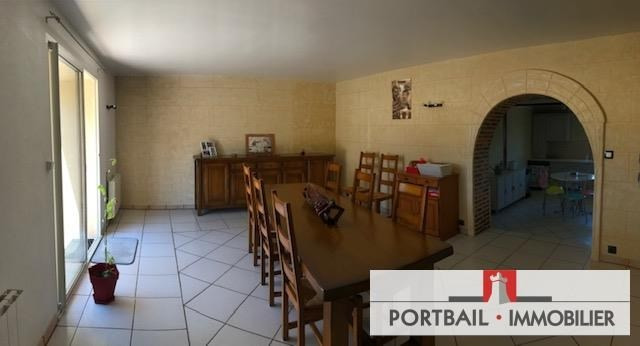 Sale house / villa Plassac 222 500€ - Picture 6