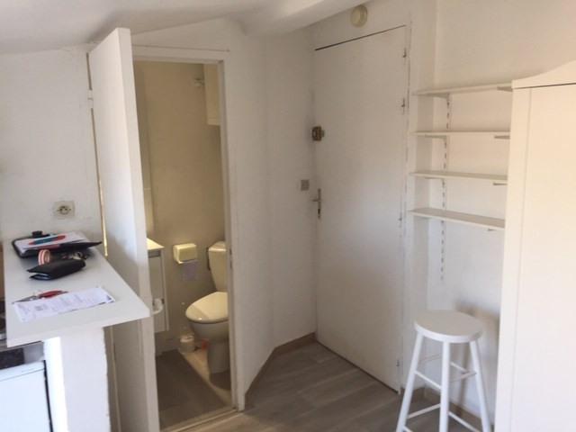 Location appartement Aix en provence 430€ CC - Photo 6