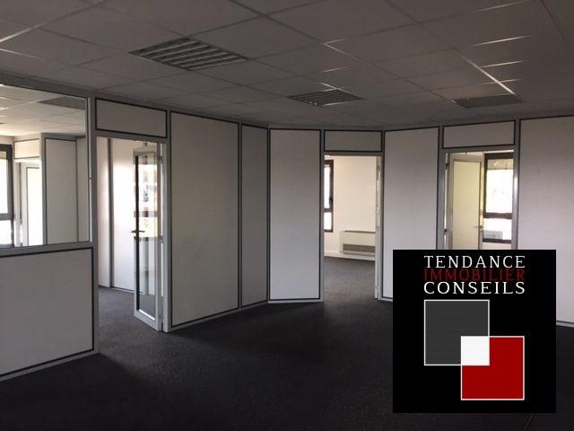 Location bureau Limas 1250€ CC - Photo 1
