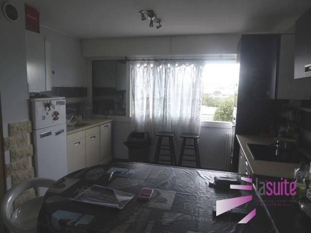 Sale apartment Lyon 8ème 245000€ - Picture 4