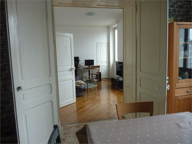 Rental apartment Toul 550€ CC - Picture 2