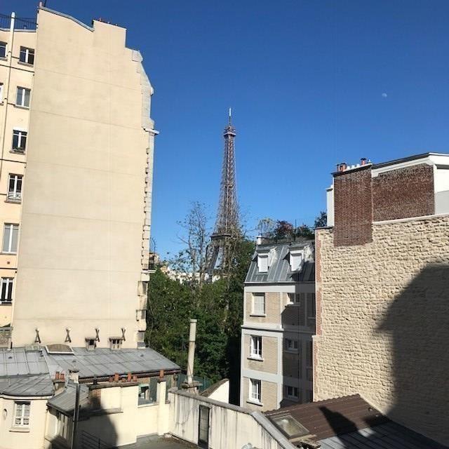 Rental apartment Paris 16ème 3990€ CC - Picture 6