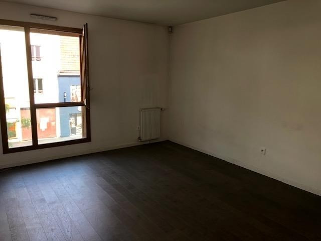 Rental apartment Bourg la reine 795€ CC - Picture 2