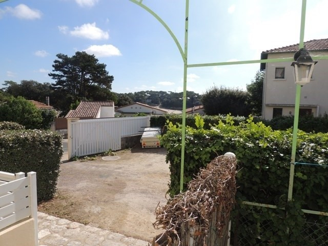 Vacation rental apartment Saint palais sur mer 390€ - Picture 12