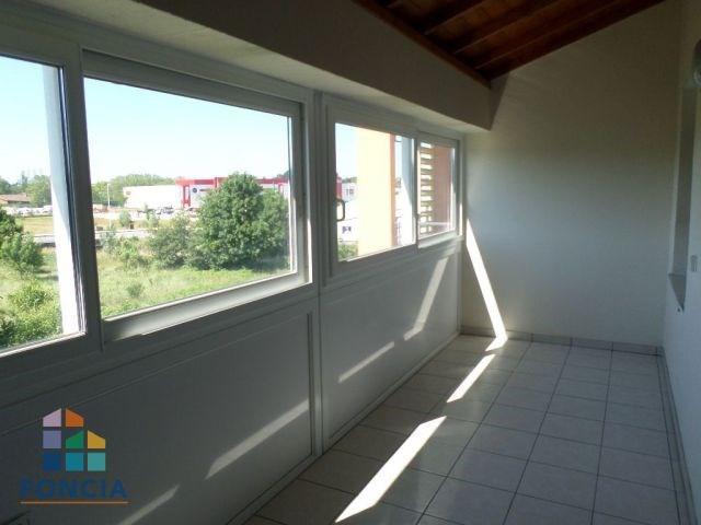 Sale apartment Bourg-en-bresse 145000€ - Picture 4
