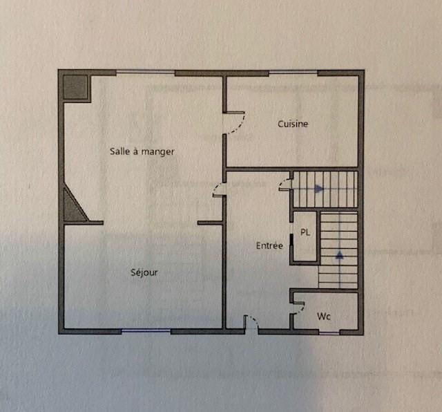 Vente maison / villa Bondy 365000€ - Photo 8