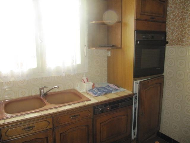 Sale house / villa Besse sur braye 114000€ - Picture 3