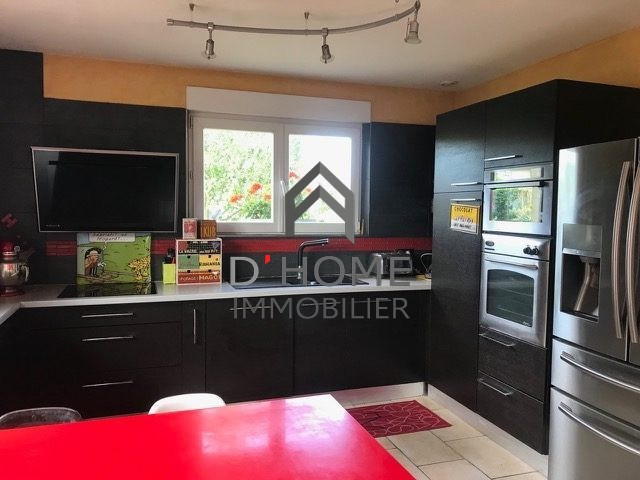Sale house / villa Roeschwoog 371000€ - Picture 2