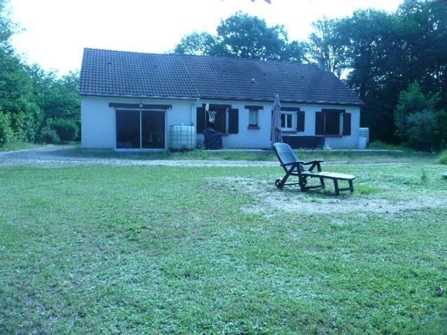 Sale house / villa Presly 162000€ - Picture 1