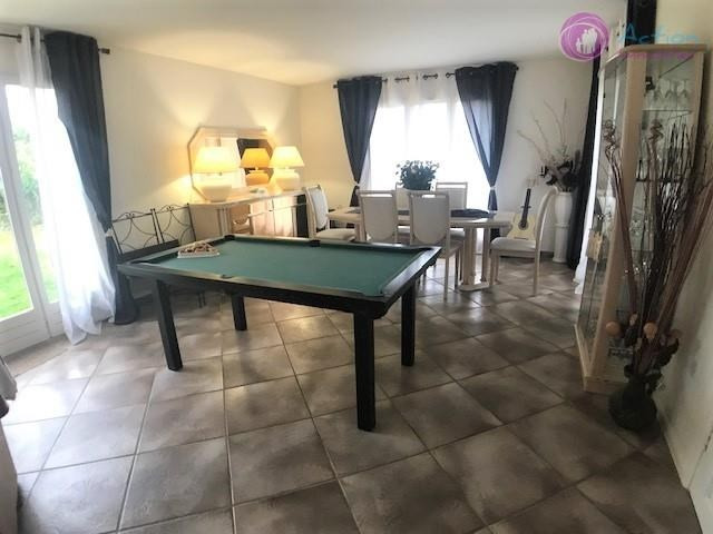 Sale house / villa Lesigny 471 000€ - Picture 3