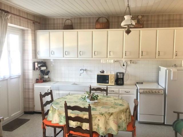 Vente maison / villa Ste flaive des loups 95000€ - Photo 2
