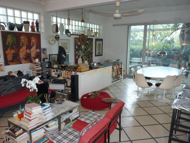 Life annuity apartment Saint-tropez 183 000€ - Picture 4