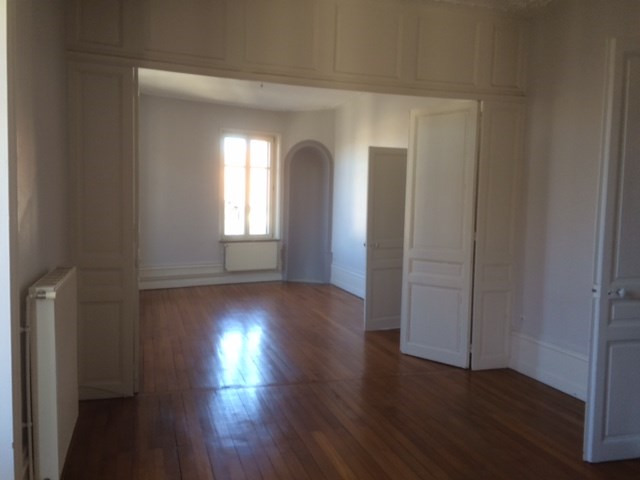 Rental apartment Toul 725€ CC - Picture 1