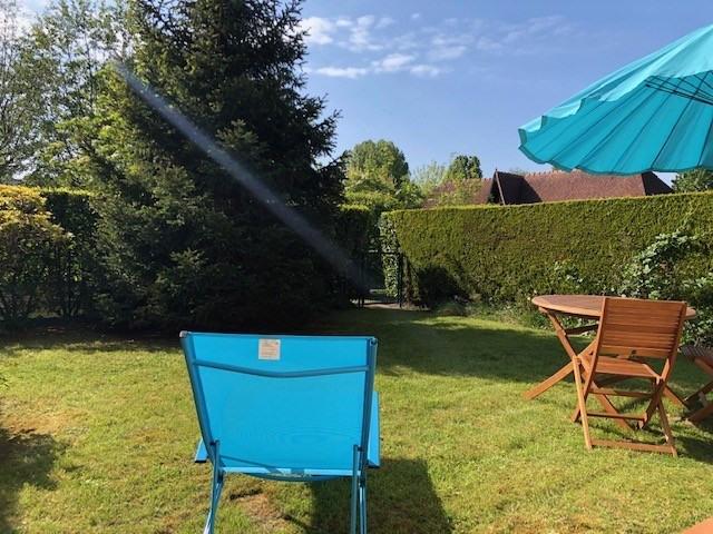 Revenda apartamento Deauville 233200€ - Fotografia 4