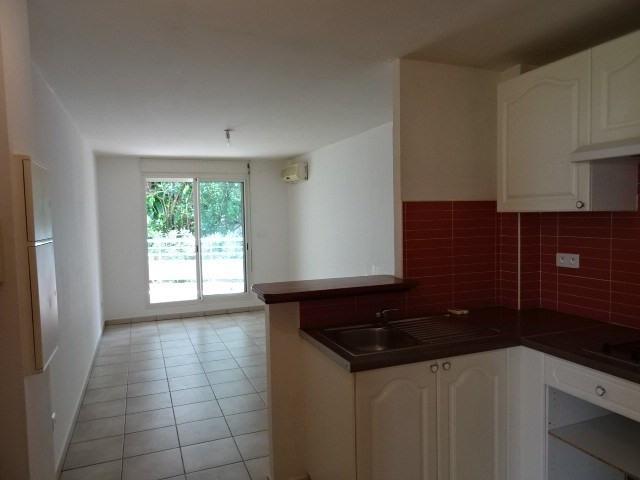 Vente appartement Ste clotilde 88000€ - Photo 1