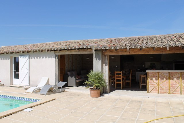 Vente maison / villa Fanjeaux 388000€ - Photo 7