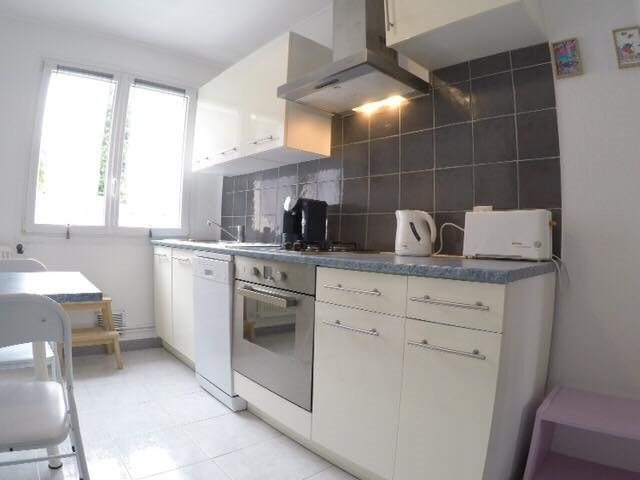 Sale apartment Quimper 107 000€ - Picture 2