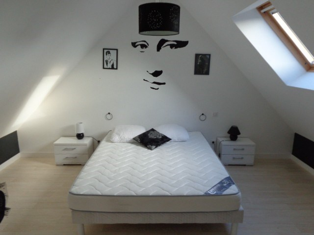 Verkoop  huis La feuillie 192700€ - Foto 4