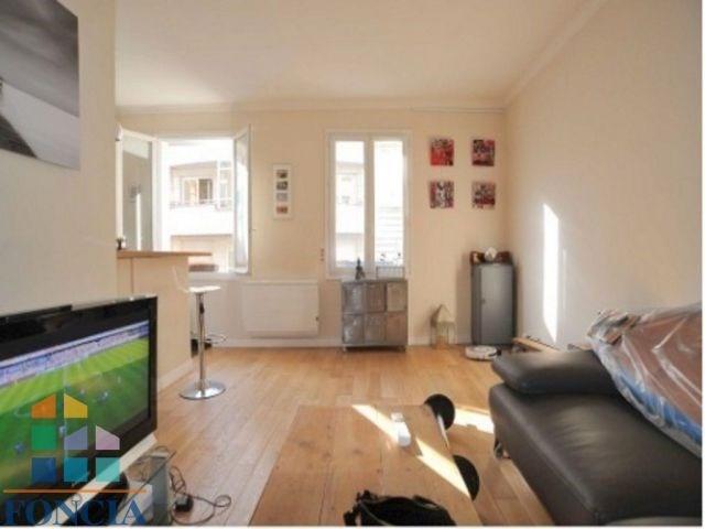 Sale apartment Suresnes 290000€ - Picture 1