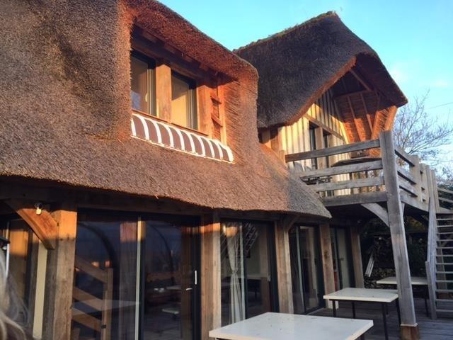 Vente de prestige maison / villa Genneville 750000€ - Photo 5