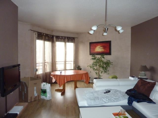 Vente appartement Besancon 53 000€ - Photo 1