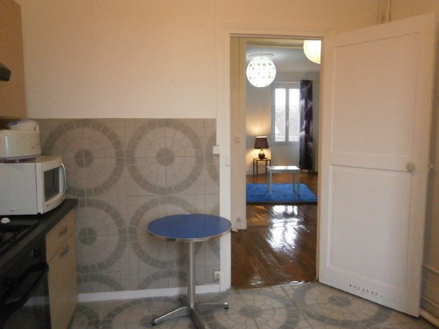 Rental apartment Fontainebleau 1 857€ CC - Picture 9