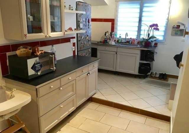 Verkauf wohnung Vieille eglise en yvelines 250000€ - Fotografie 2