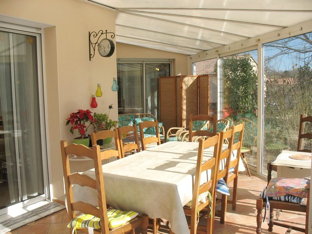 Vente maison / villa Etaules 388 500€ - Photo 9