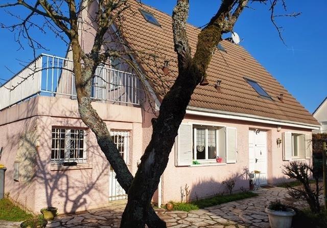 Vente maison / villa Bouffemont 449000€ - Photo 1