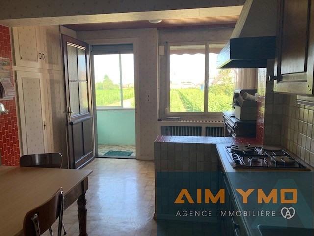Продажa дом Wintzenheim 242650€ - Фото 4