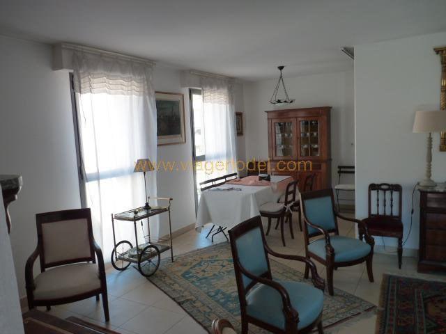 Lijfrente  appartement Aix-en-provence 390000€ - Foto 3