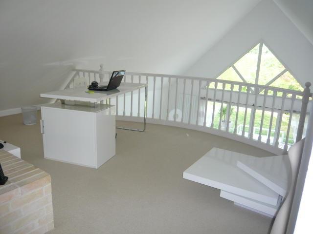 Sale house / villa Soisy sur seine 849500€ - Picture 8