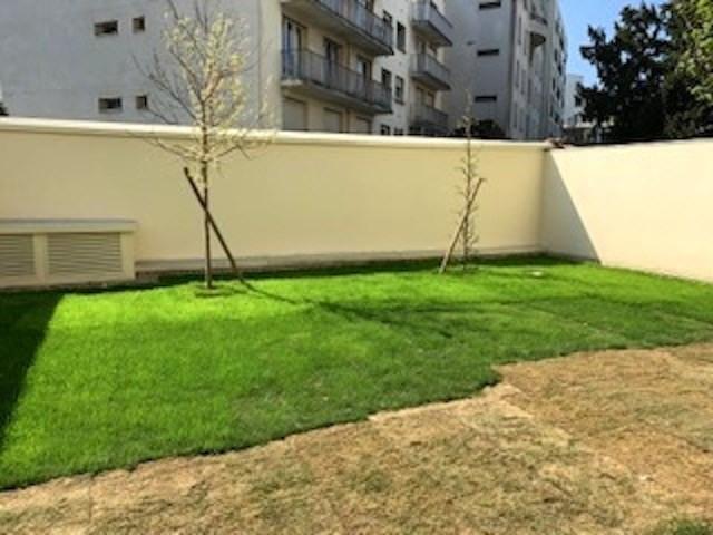 Vente appartement Saint-mandé 530000€ - Photo 18