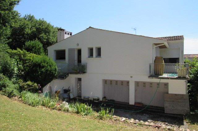 Sale house / villa Pont-l'abbé-d'arnoult 367500€ - Picture 2