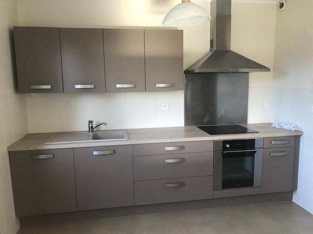Vente appartement Challans 121900€ - Photo 1