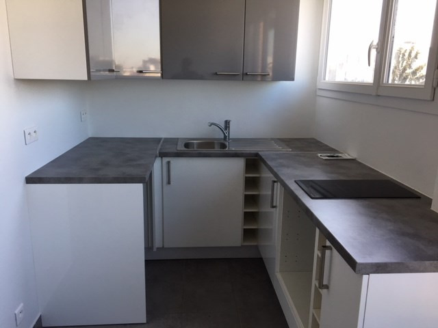 Rental apartment Colombes 850€ CC - Picture 3