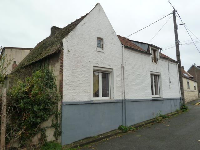 Vente maison / villa Burbure 55000€ - Photo 1