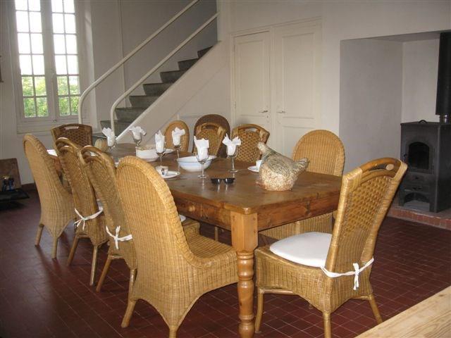 Vente de prestige maison / villa Thenon 598500€ - Photo 8